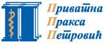 Privatna Prakasa Petrović Logo