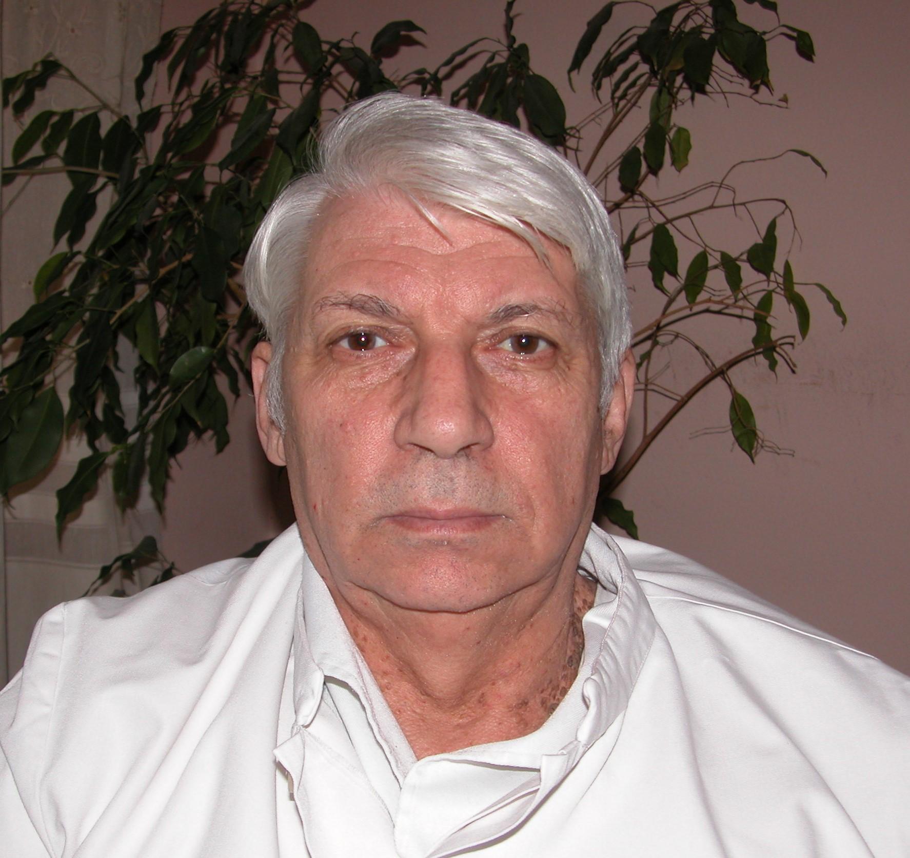 dr. ĐORĐE PETROVIĆ