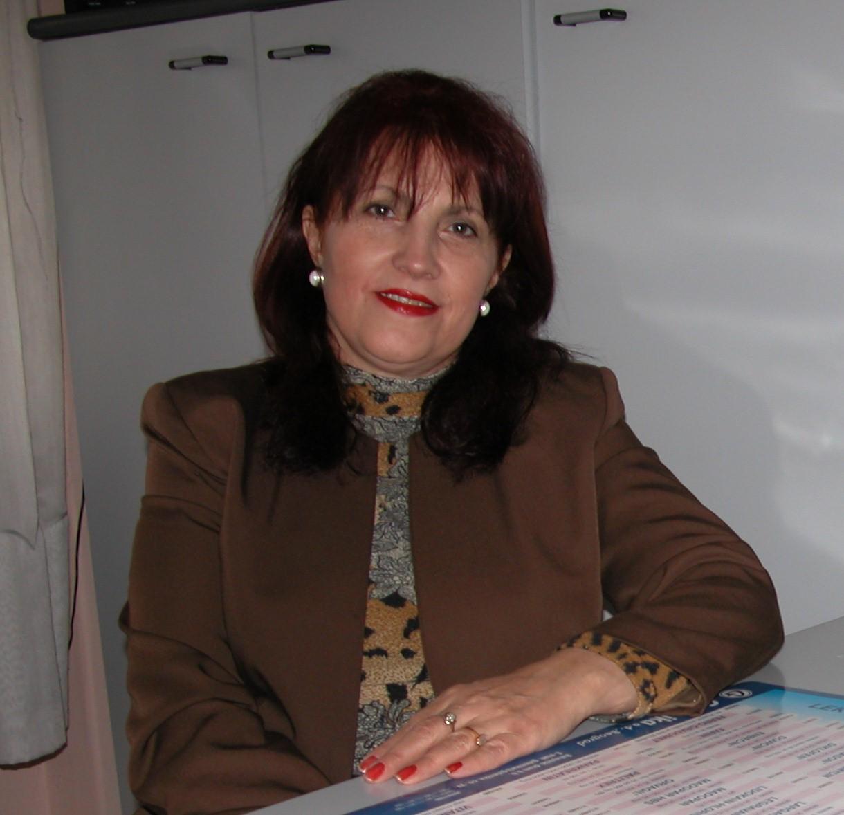 dr. DUŠANKA PETROVIĆ